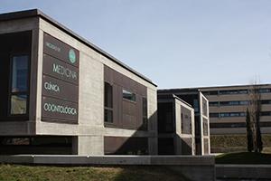 Clínica Odontológica Universidad de Salamanca