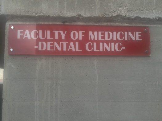 Facultad de Medicina - Grado en Odontología - Universidad de Salamanca - 01
