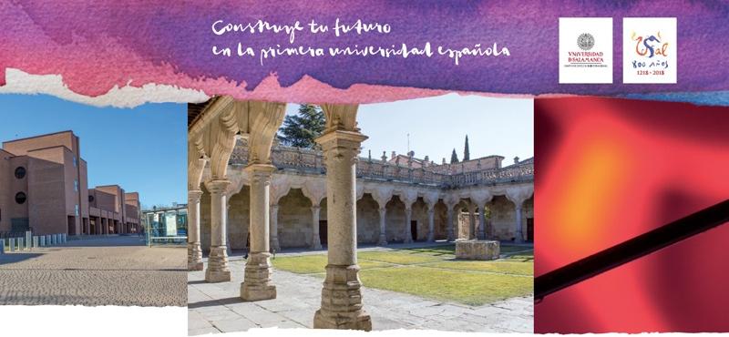Facultad Medicina - Universidad de Salamanca